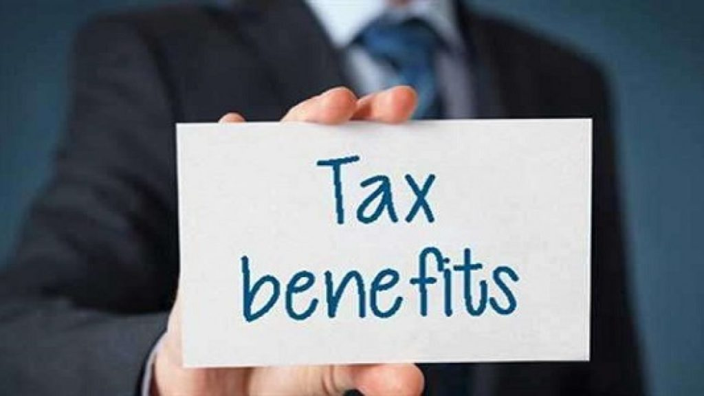 Tax Benefits 1280x720