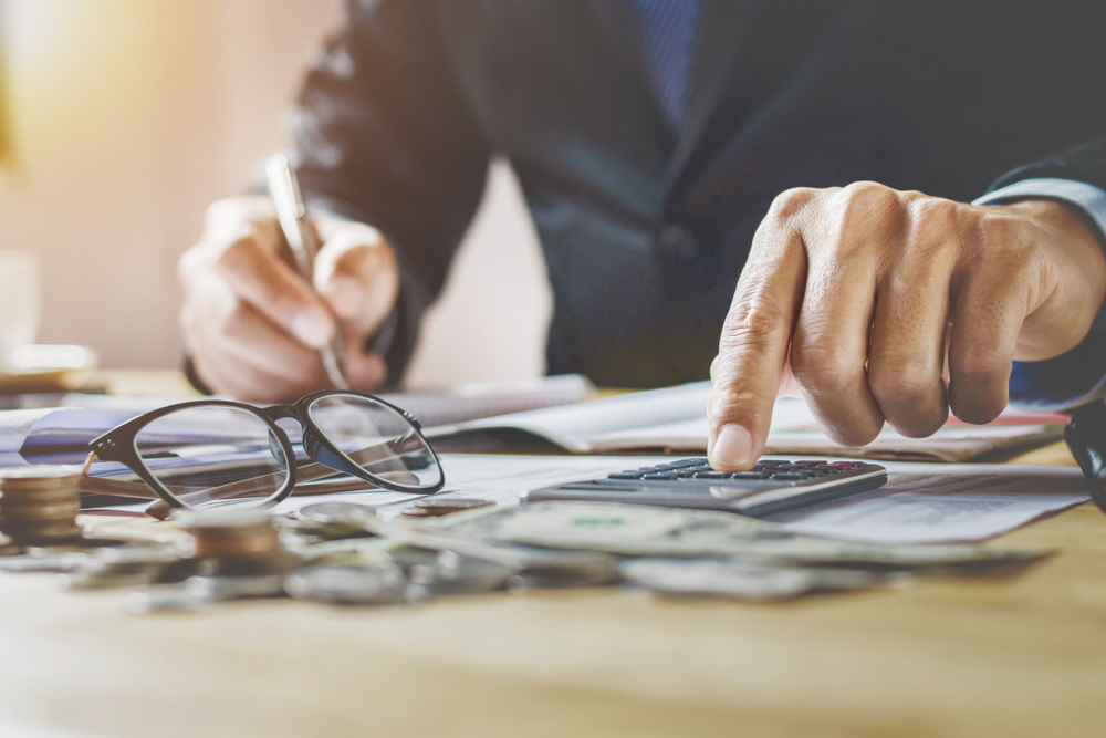 accountant working office business finance accounting accountant perth