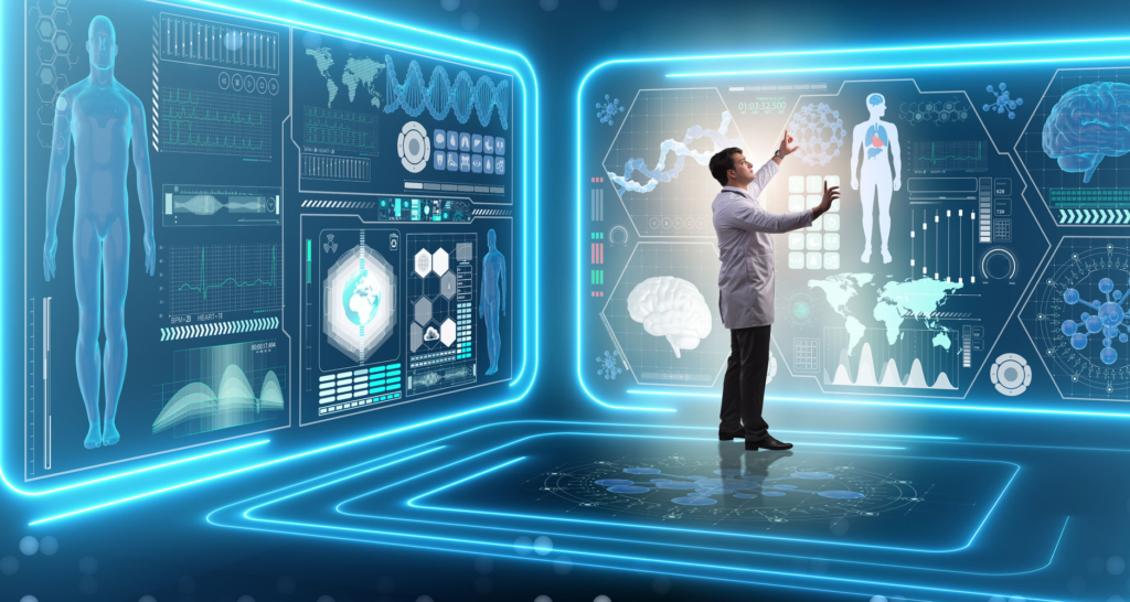 How Artificial Intelligence Is Changing Healthcare