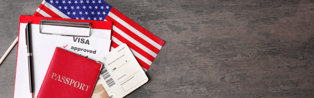 How Student Visa Processes