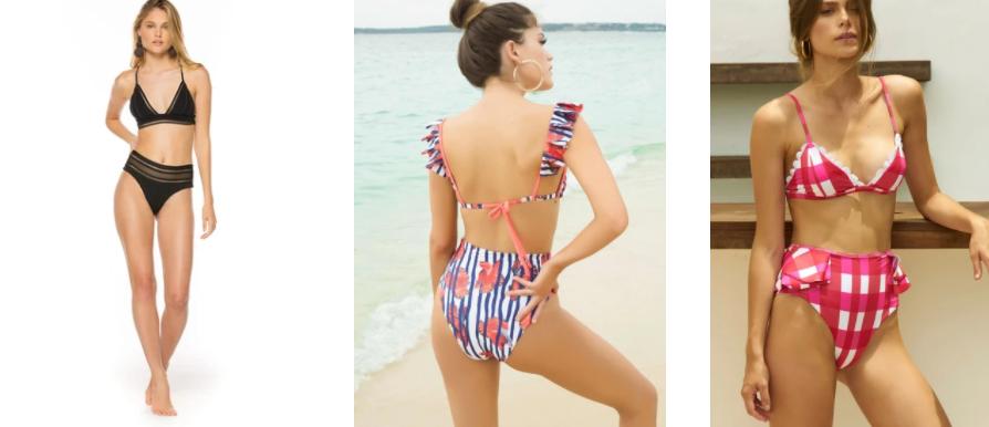Perfect High Waisted Bikini