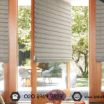 Discuss in Detail the Latest Trend for Covering Windows