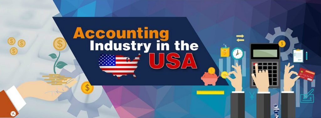 accounting in the USA