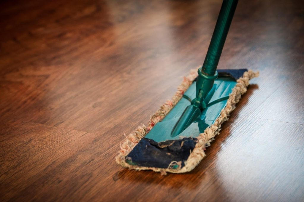 tenancy cleaning Ealing
