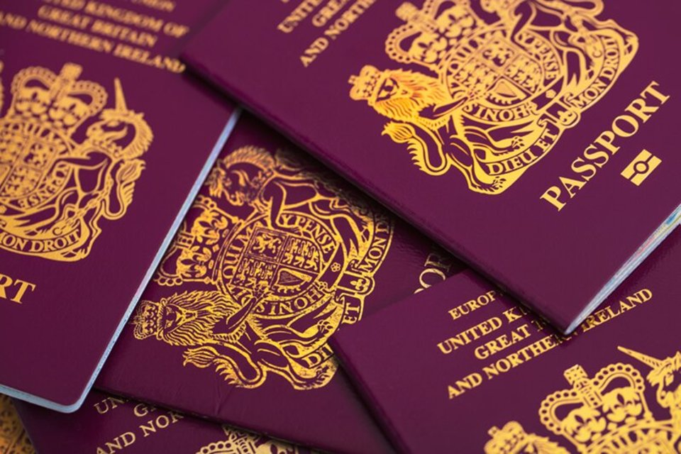 Sole Representative Visa option to expand your business to the UK