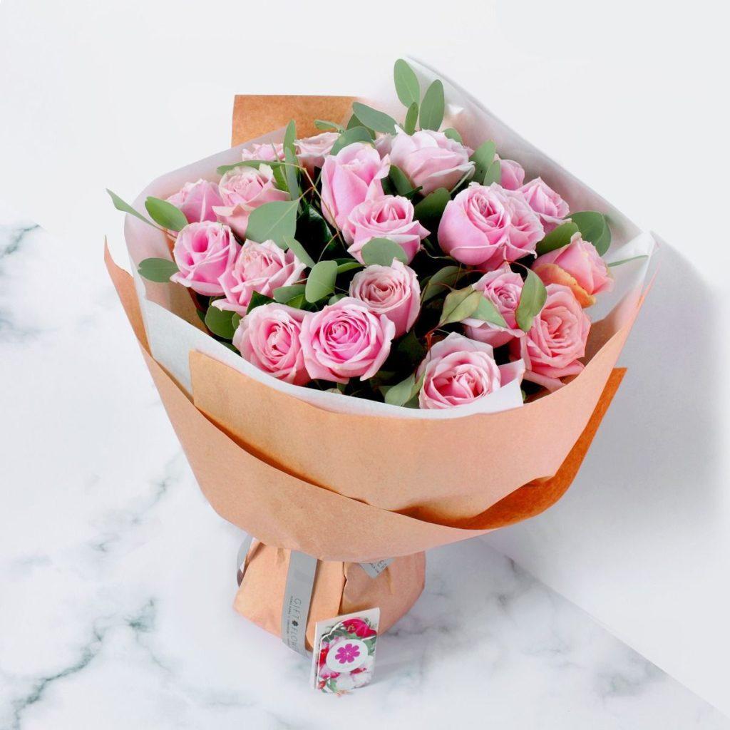 send flower to Islamabad