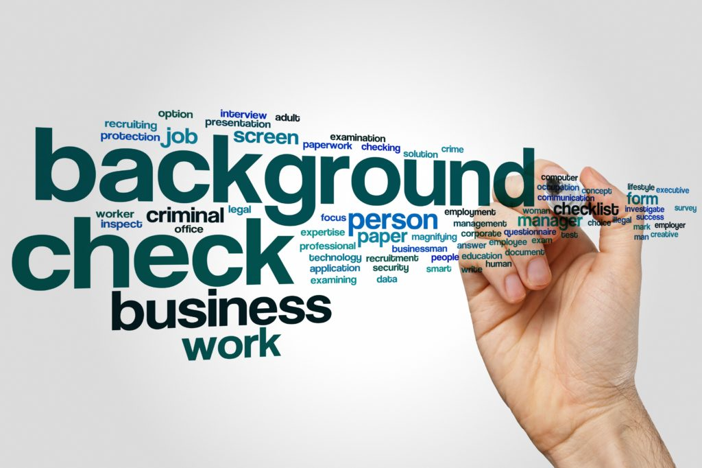 what Are The Needs Of Hiring Background Screening Companies