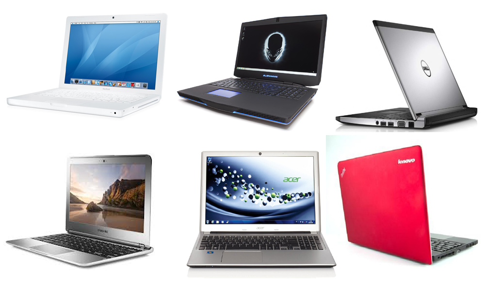 5 Major Specifications To Help You Choose A Good Laptop