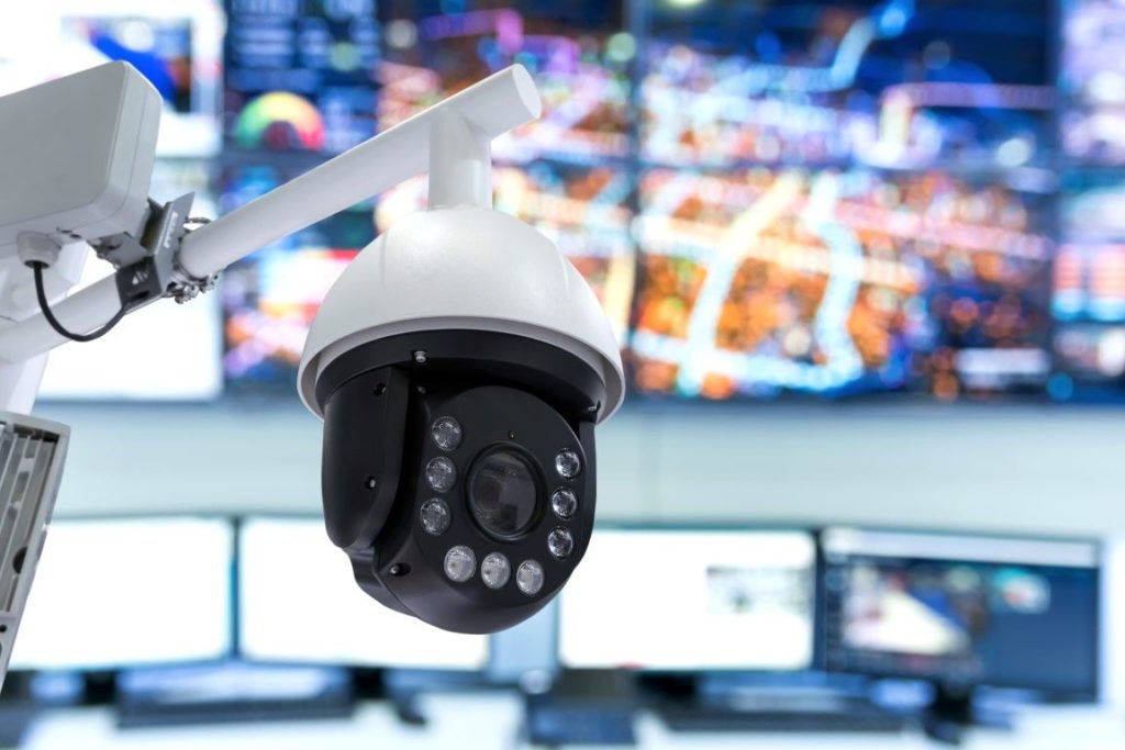 A guide to CCTV installation