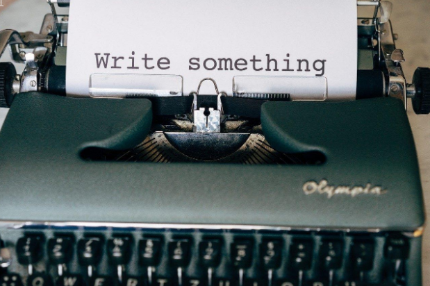 Writing Essasy