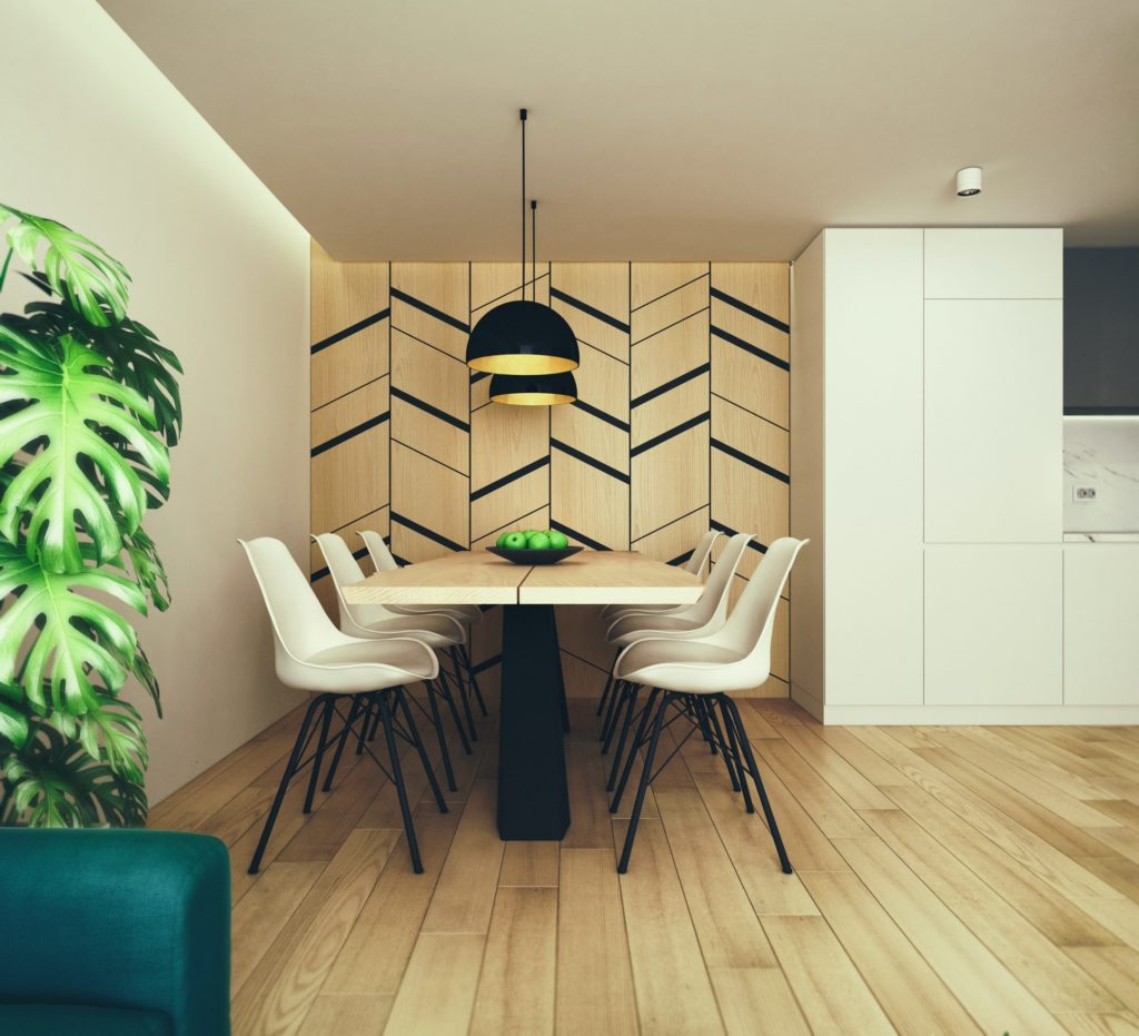 The Real Asset In Your Interior